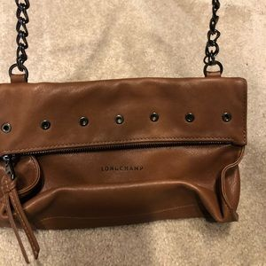 Longchamp crossbody in perfect condition